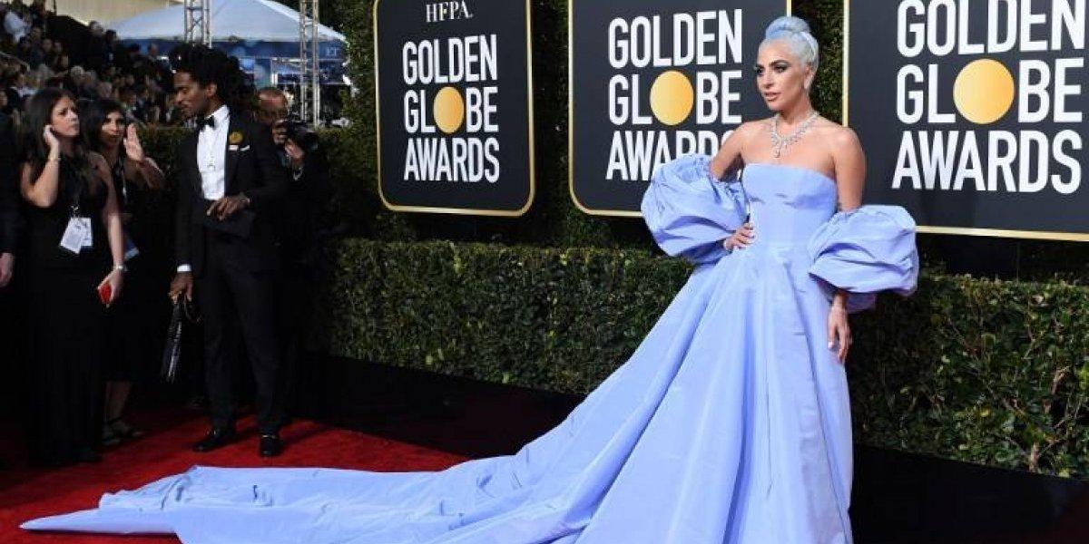 FOTOS. Las mejor vestidas en los Golden Globes 2019