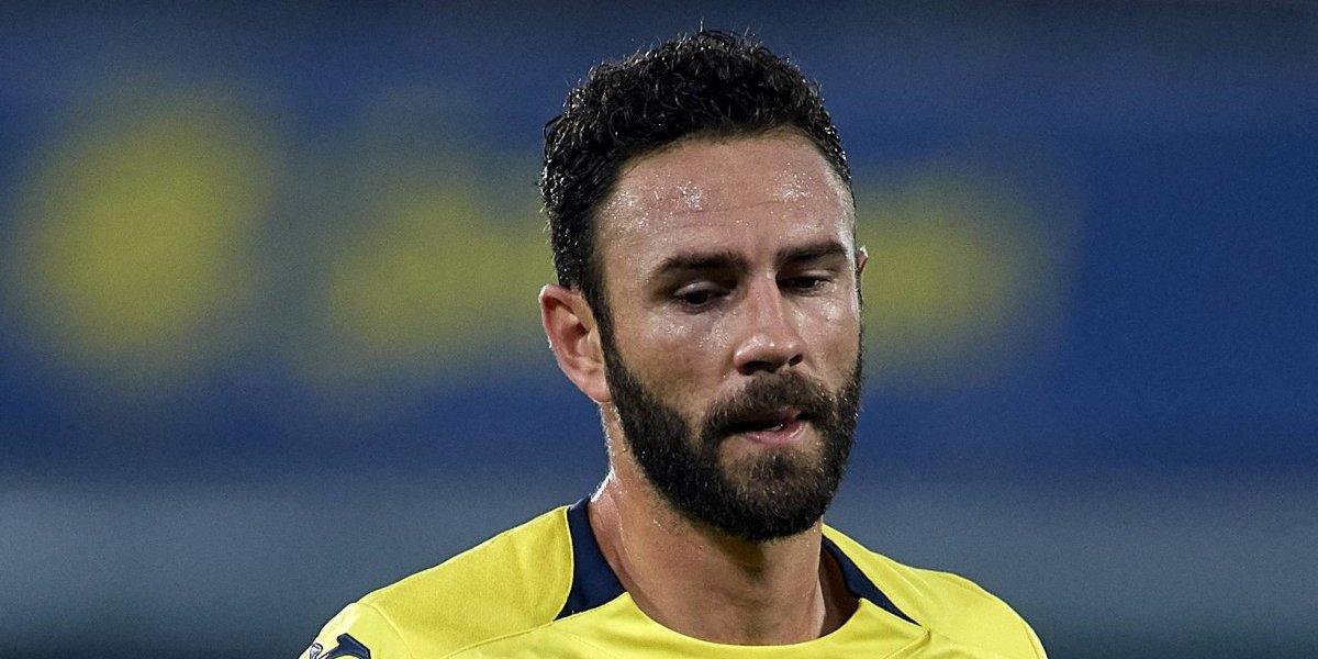 Con Layún en la banca, Villarreal empata sin goles ante el Eibar