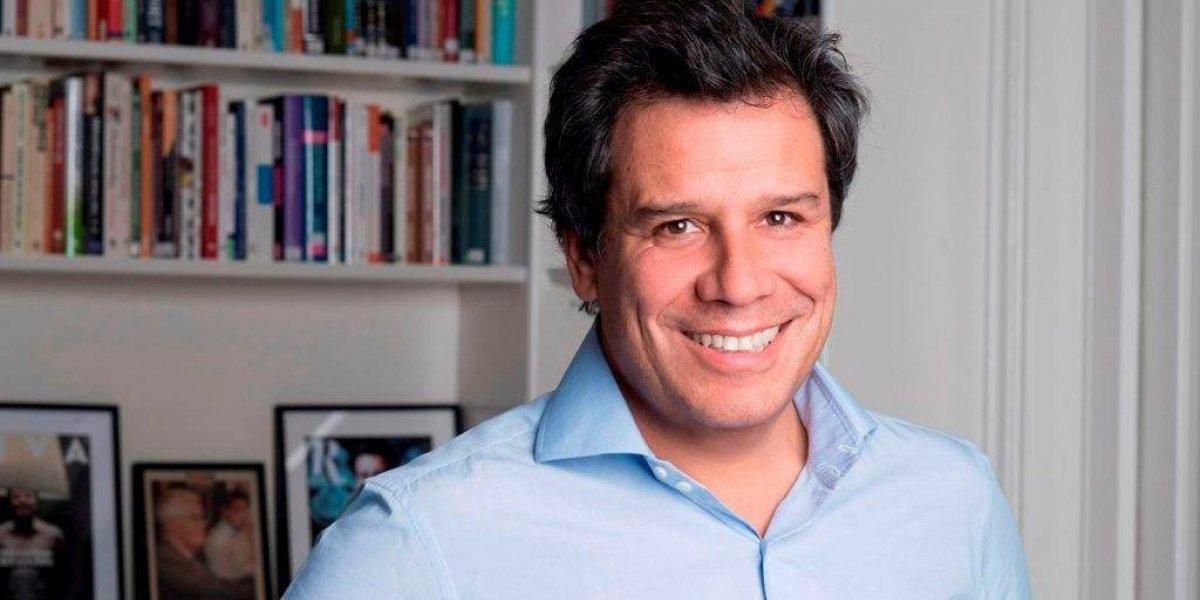 Vicepresidencia trae al país experto internacional en neurociencias