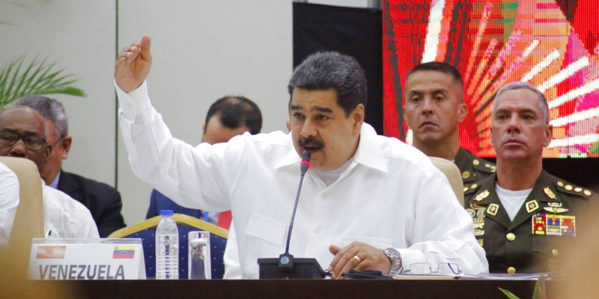 5 puntos por los que el Grupo de Lima condena el gobierno en Venezuela