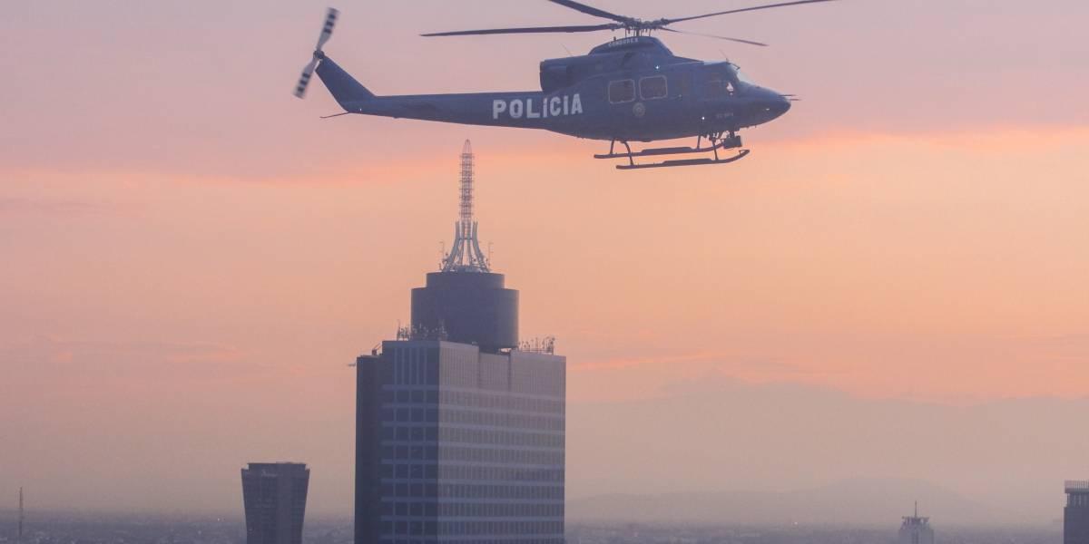 Más de 10 mil policías vigilarán el regreso a clases en la CDMX