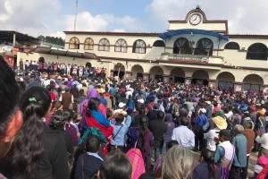 Oxchuc, Chiapas