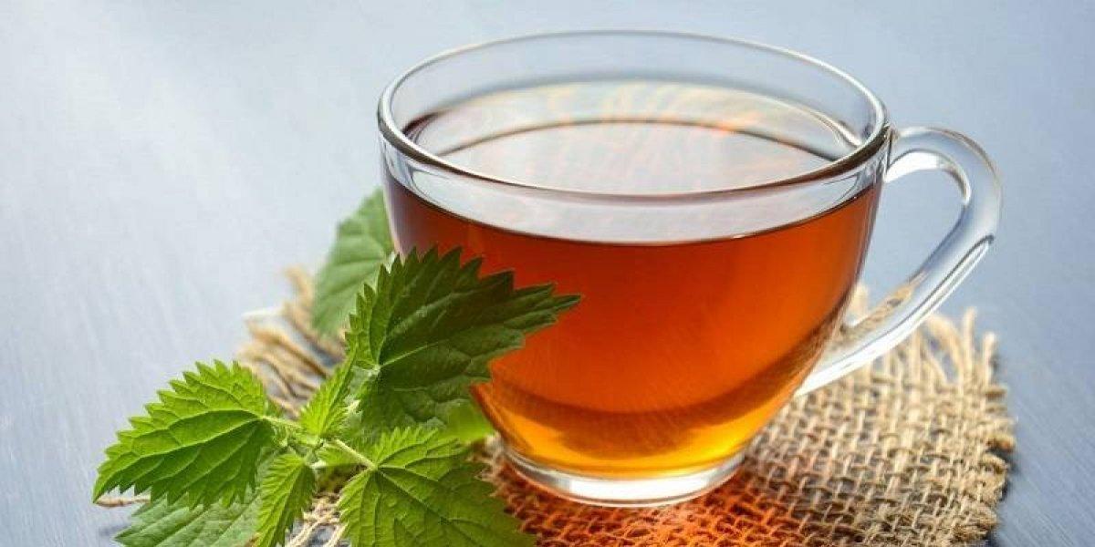 2 tés para tomar en ayunas y perder grasa abdominal