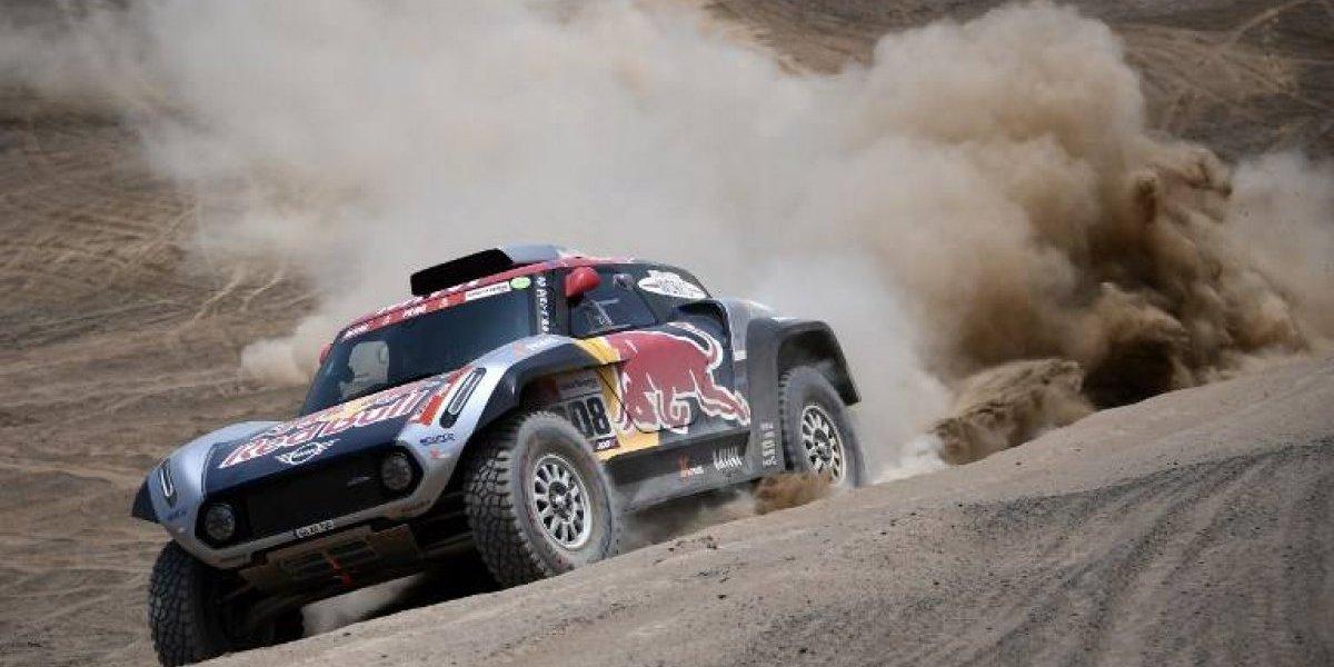 Dakar 2019. El rally más peligroso del mundo se inicia este lunes