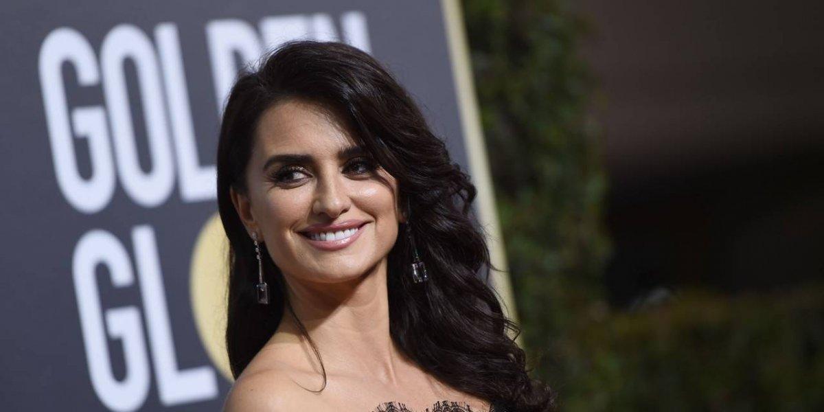 El talento latino que compite en los Golden Globes 2019