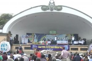 El premio mayor fue vendido en Amatitlán