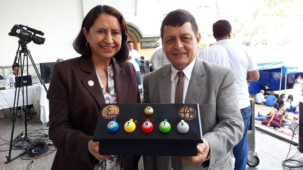 Foto: Benemérito Comité Pro Ciegos y Sordos de Guatemala
