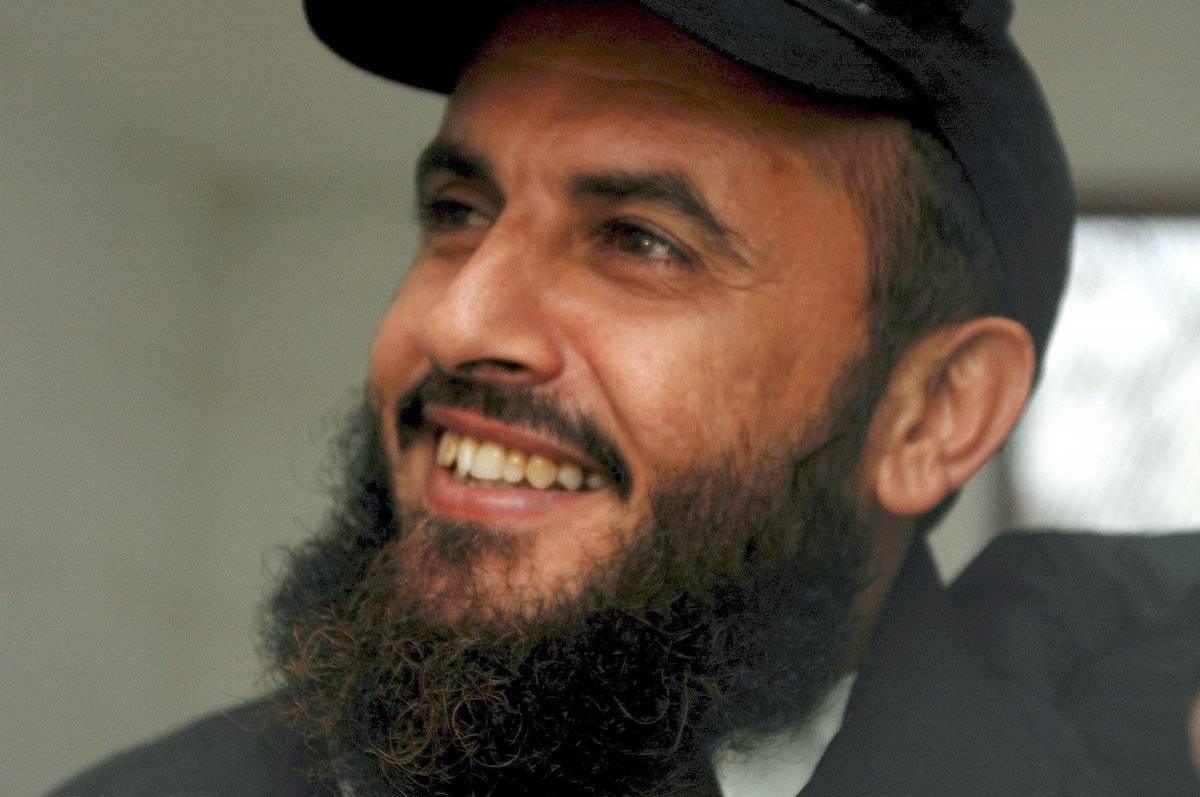 Imagen de archivo de Yamal al Badawi, que estaba en la lista del FBI de los terroristas más buscados. Foto: EFE