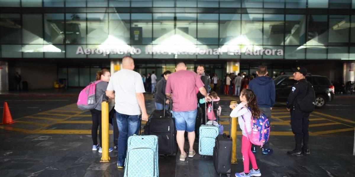 Turismo podría verse afectado por retención de funcionario de CICIG