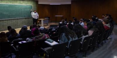 UNAM reinicia actividades
