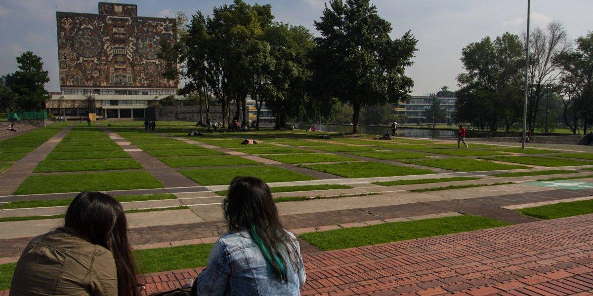 ¡Se acabaron las vacaciones! UNAM reinicia actividades este lunes