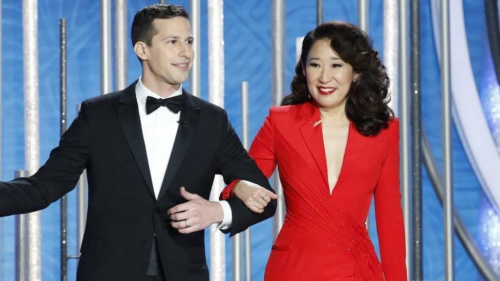 ¿Ganar el Globo de Oro y un Oscar? ¡Ellos lo han logrado!