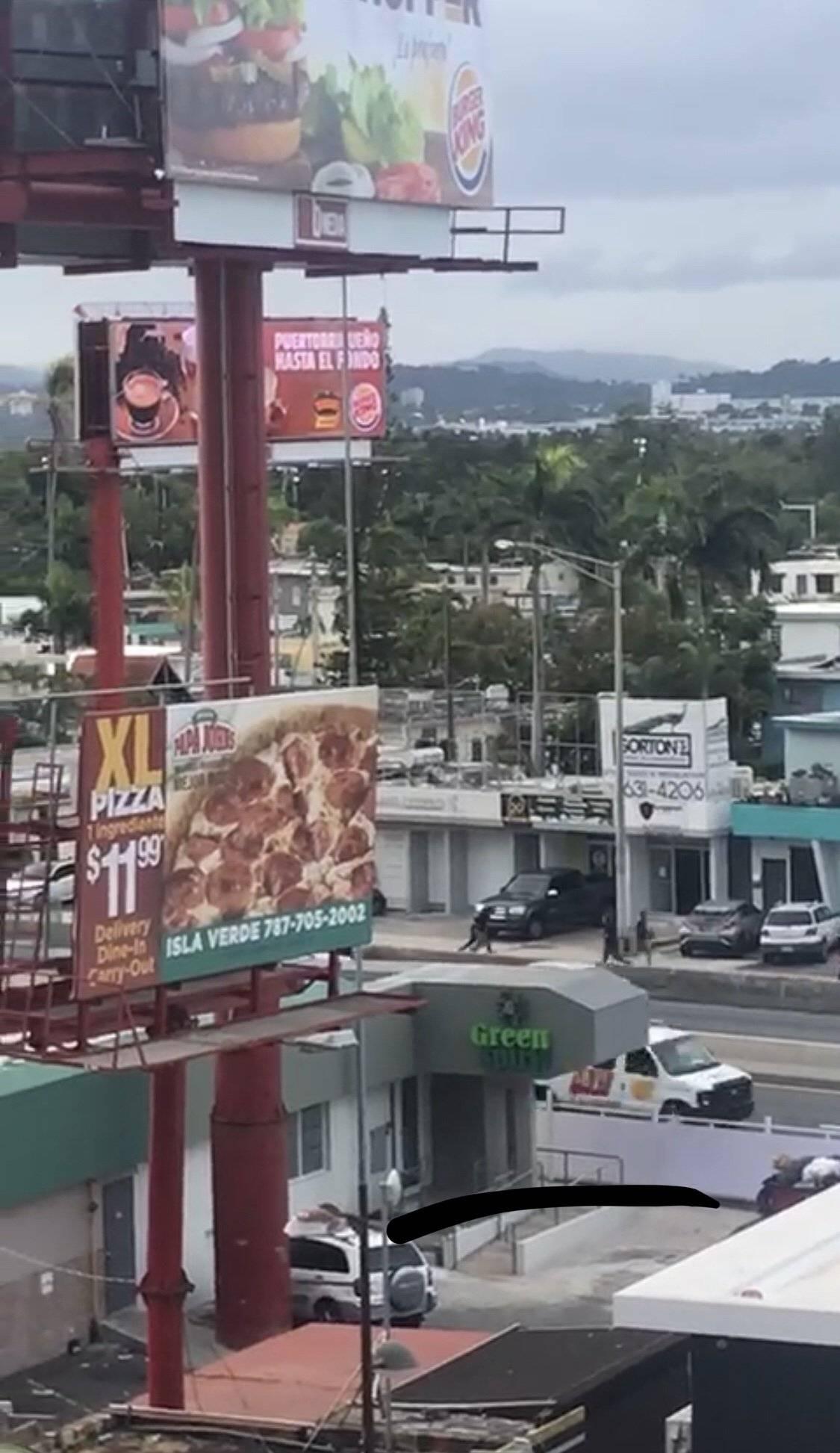 islaverde