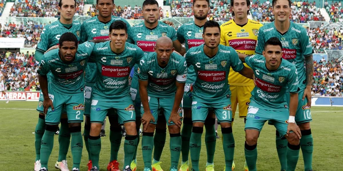 Regresan los Jaguares de Chiapas al futbol mexicano   60f1089202451