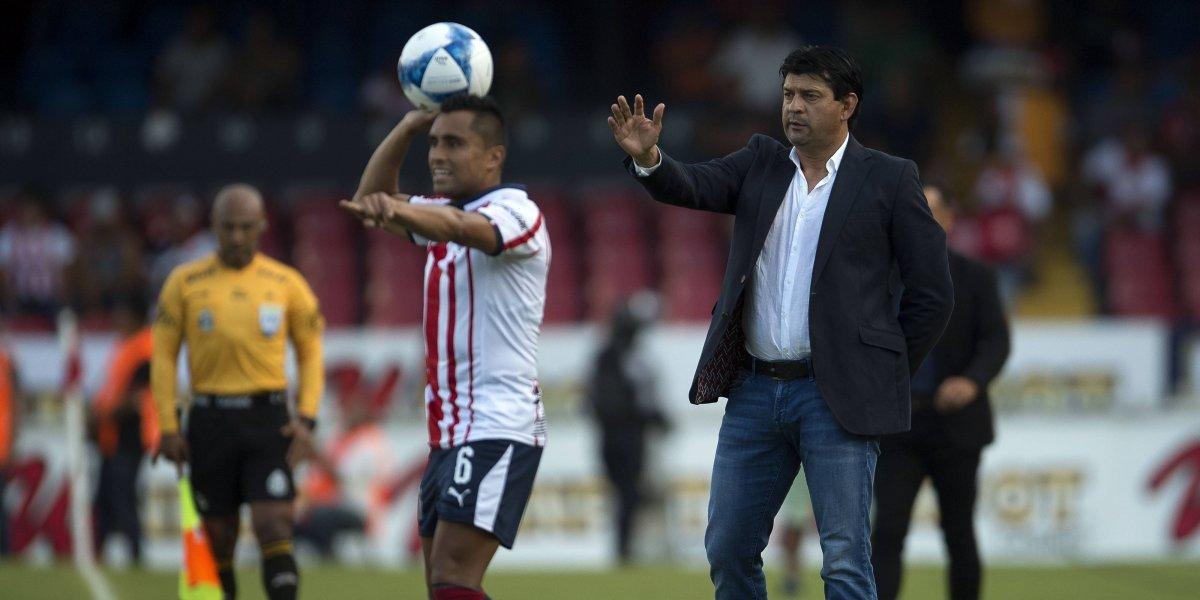 'Aris' Hernández llama 'pen...' a Cardozo en Instagram
