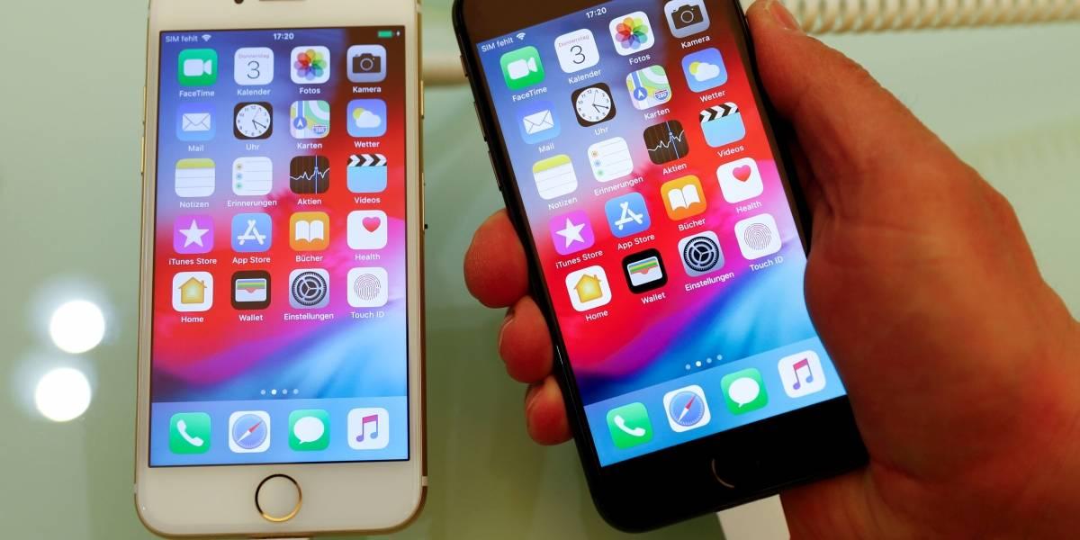 Tecnologia: Apple libera nova atualização beta para iOS