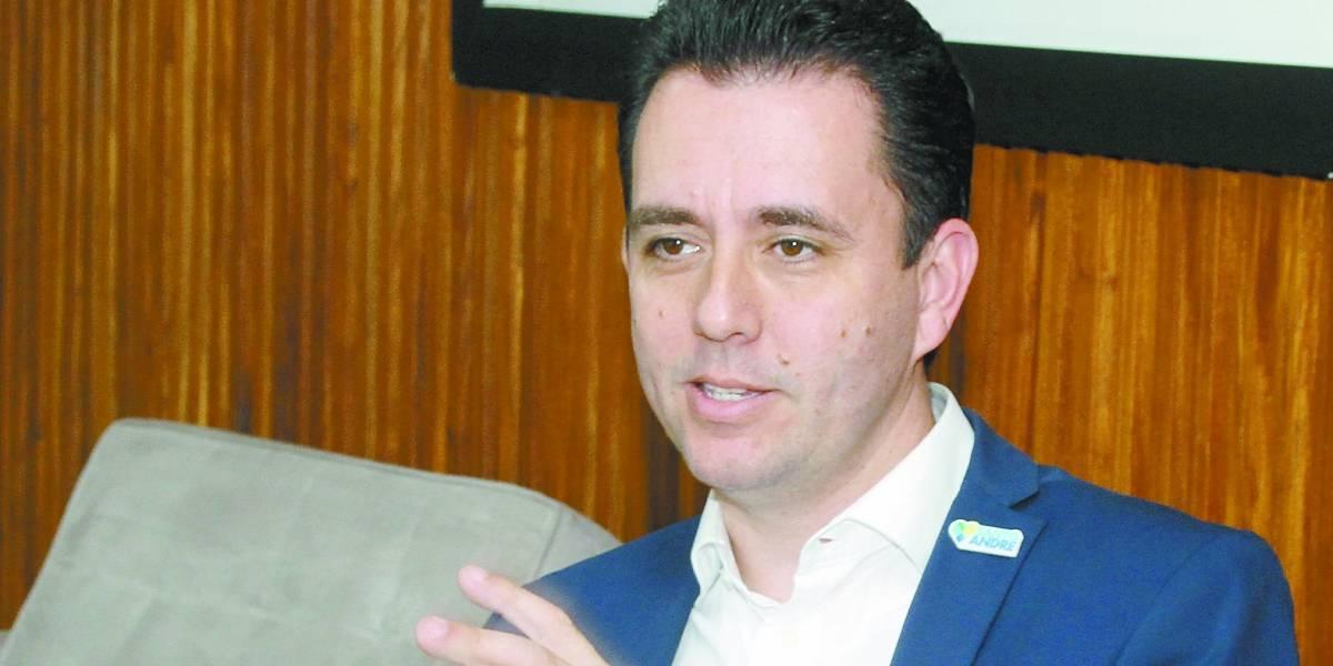 Paulinho Serra, prefeito de Santo André, faz balanço dos dois anos de mandato; leia entrevista