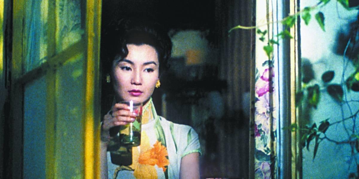 Cinesesc faz sessões de filmes em 35 mm do diretor chinês Wong Kar-wai; veja a programação