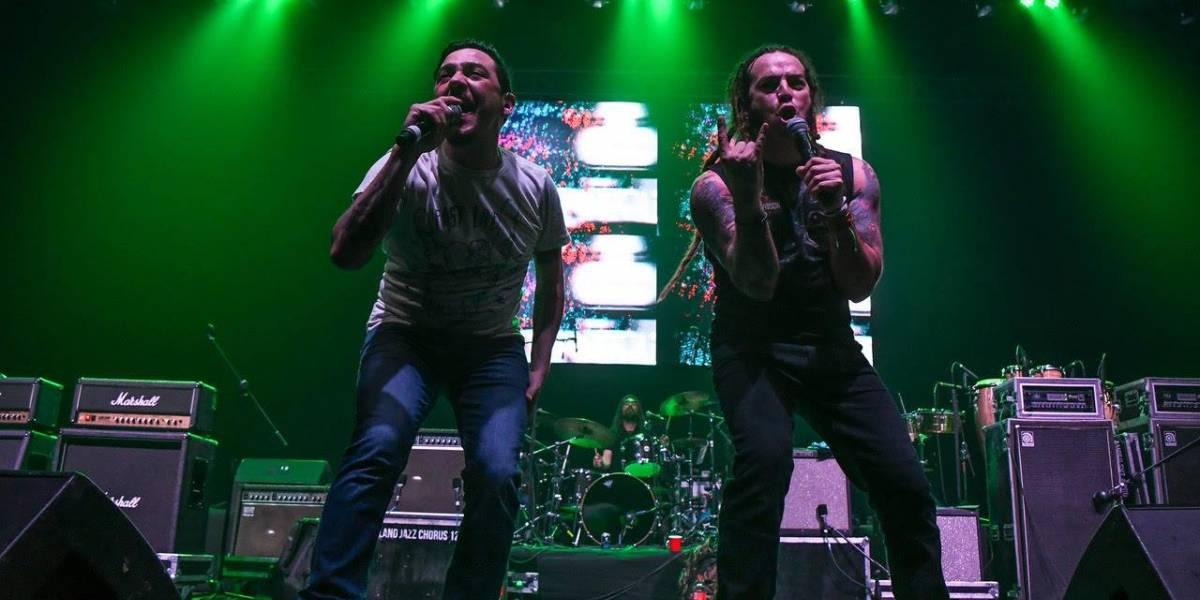 Rock X la Vida, un festival que apuesta por el rock