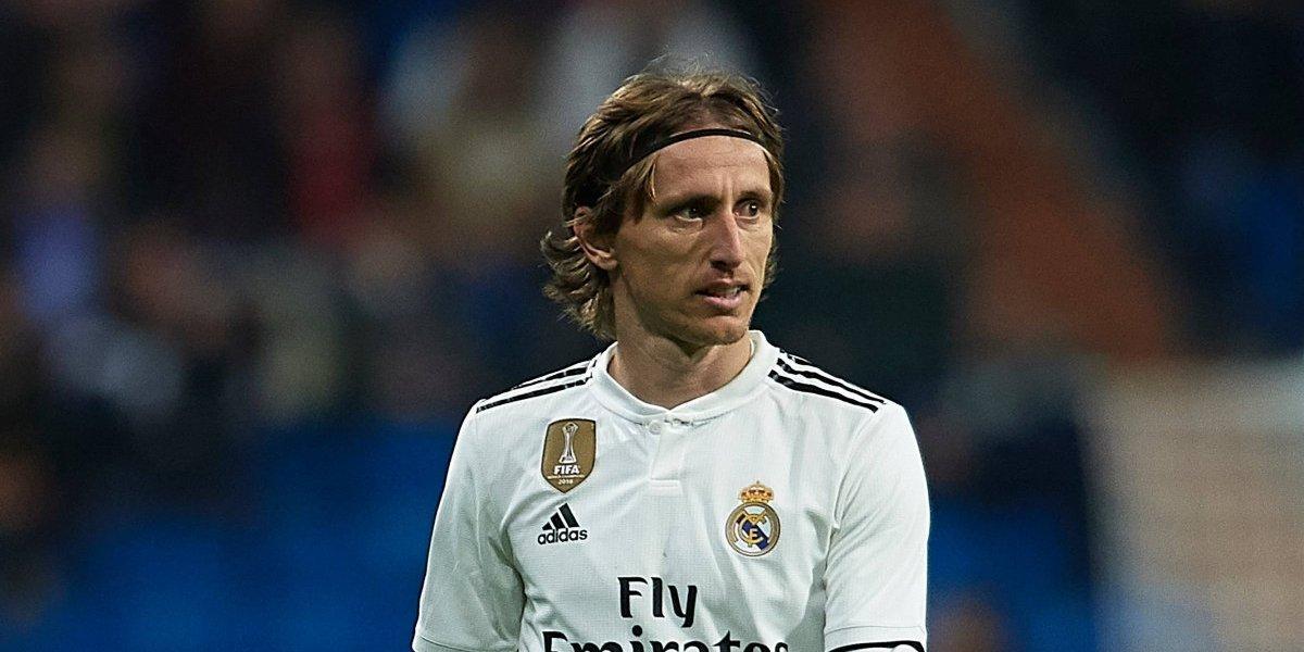 'Debemos concentrarnos más y concretar las jugadas', Luka Modric