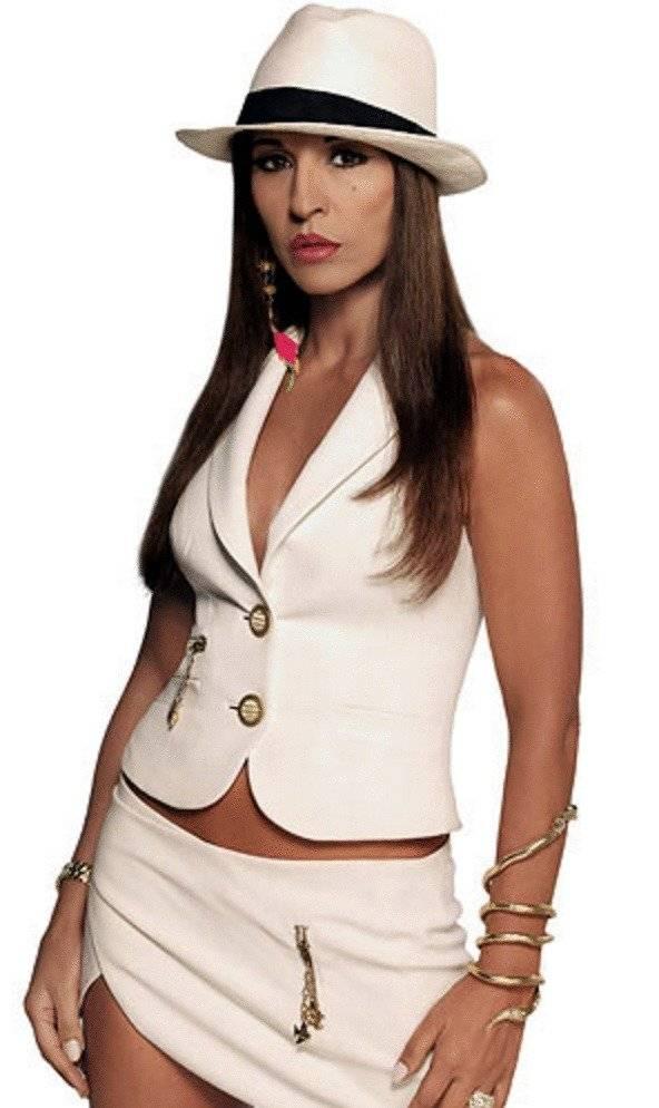 """""""Lucrecia Rivas"""", interpretada por la diva colombiana Amparo Grisales. Internet"""