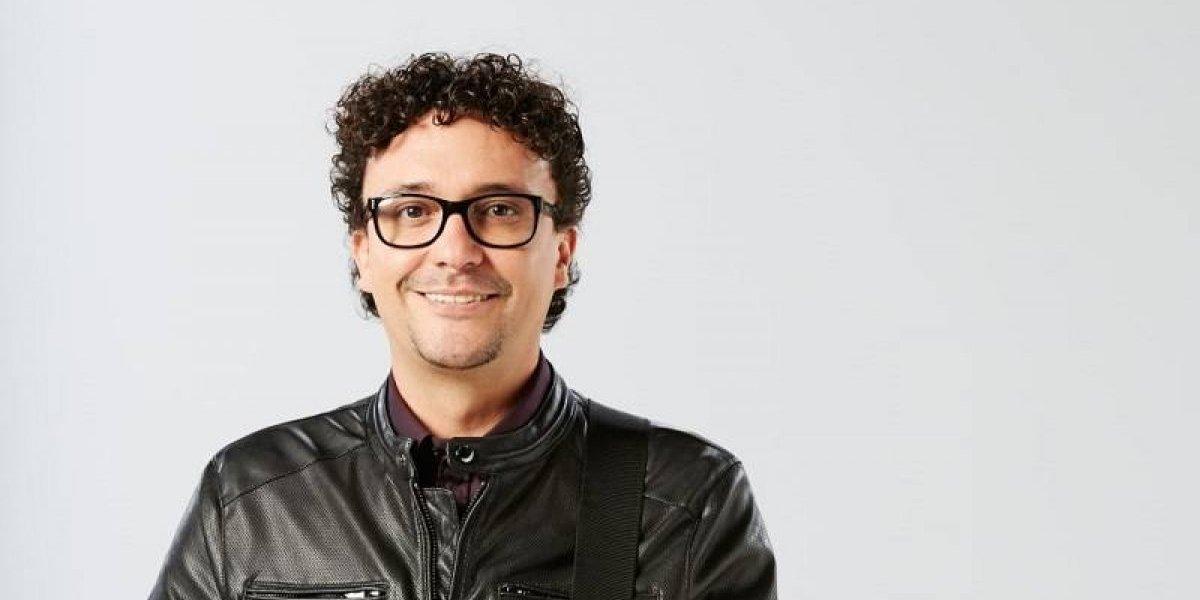 Andrés Cepeda cantará el 14 de febrero en el Teatro Nacional