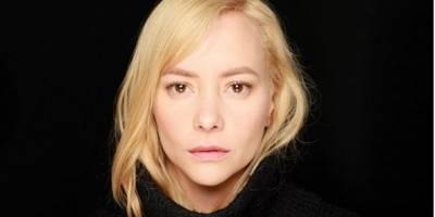 """Angélica Blandón interpretaba a """"Brenda Navarrete"""""""