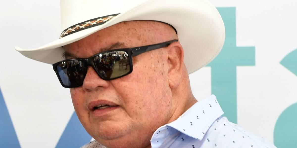 Alcalde de Fajardo es ingresado a Centro Médico