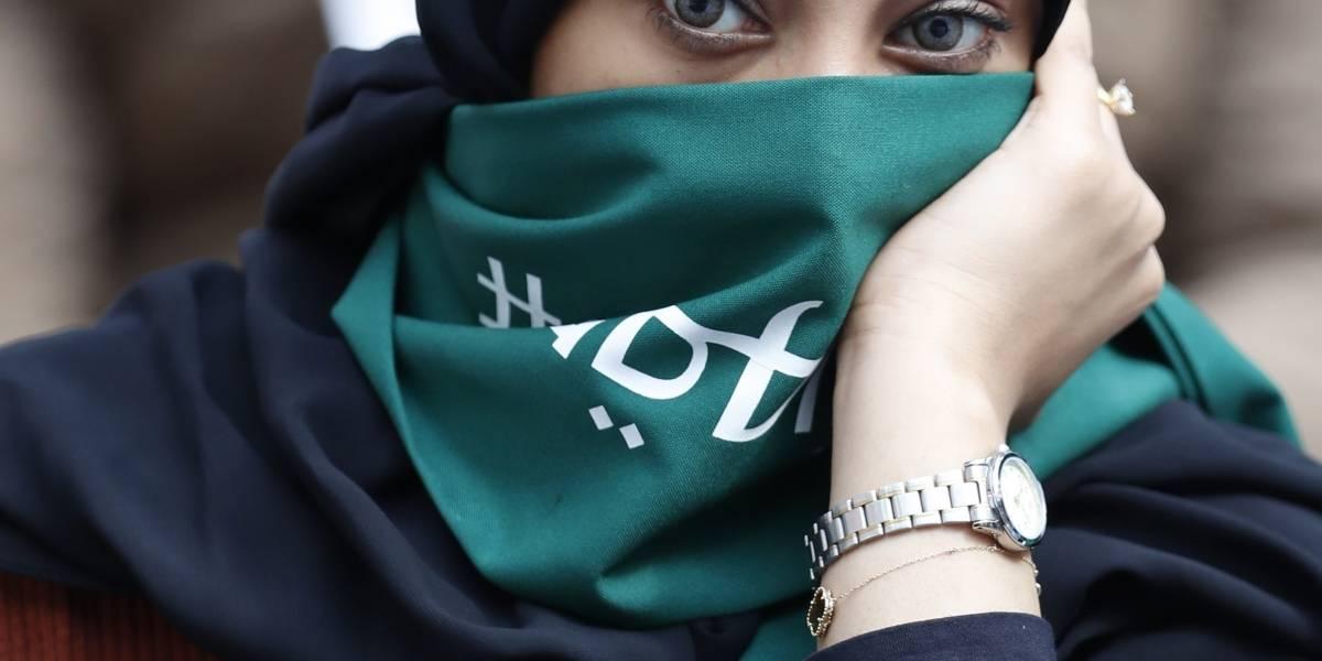 Por mensaje de texto: mujeres de Arabia Saudita tendrán el derecho de enterarse cuando sus esposos se divorcien de ellas