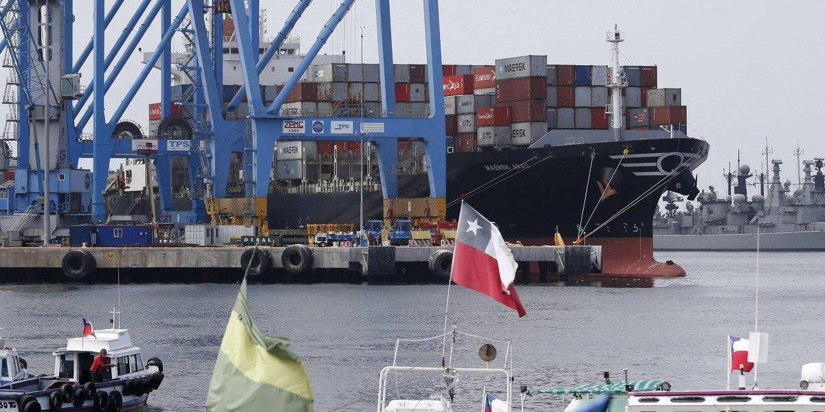 La economía chilena sorprendió a todos: Imacec de noviembre rompió los pronósticos y se alzó al 3,1%
