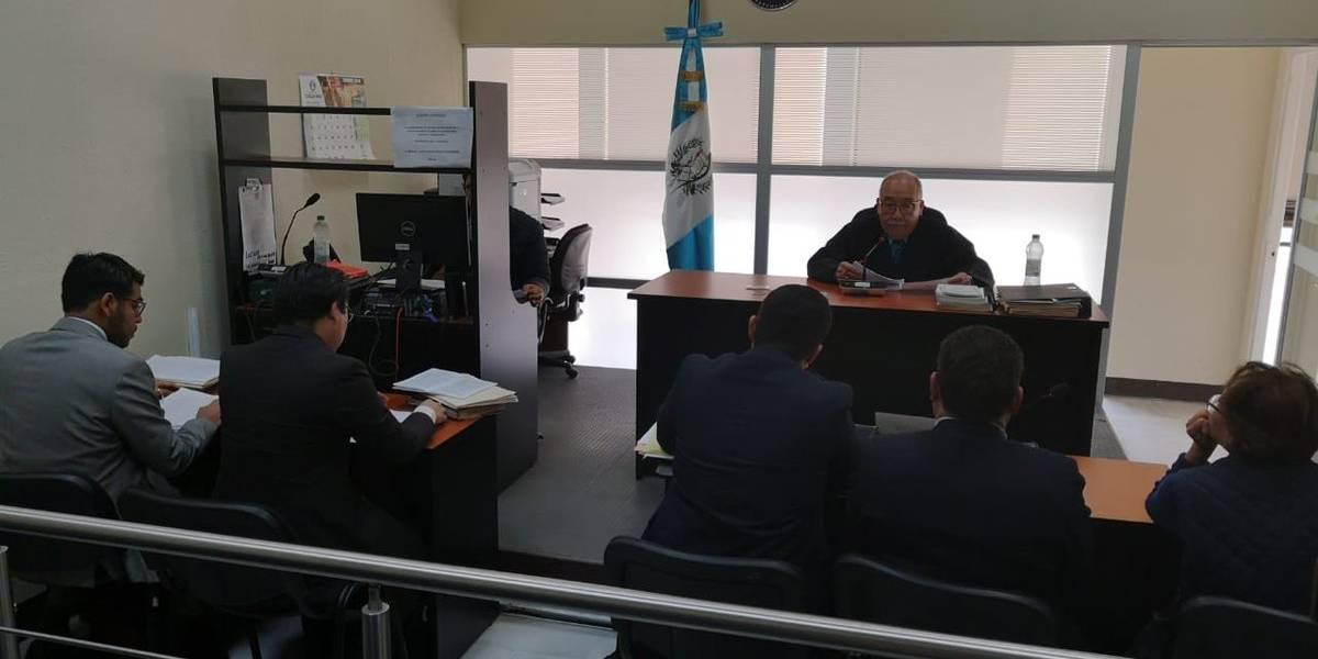 Fiscalía de Delitos Administrativos conocerá caso contra delegados de Migración