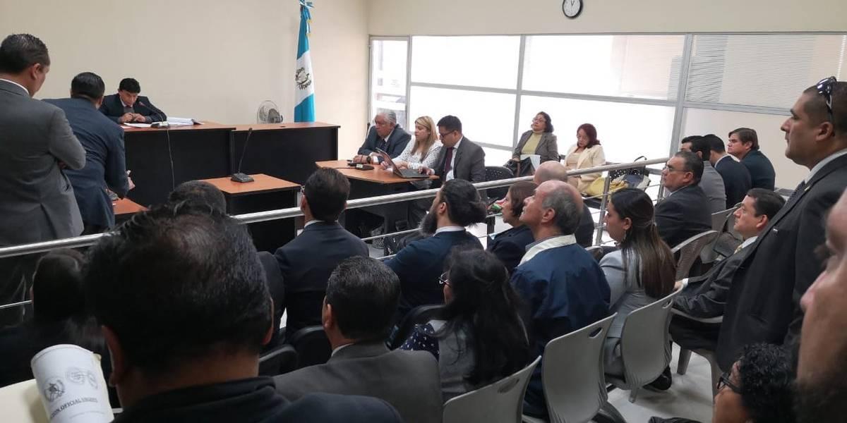 MP realiza imputación en caso de supuesto financiamiento electoral ilícito de Líder