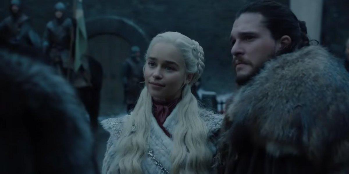 Game of Thrones: se liberan nuevas imágenes de su última temporada