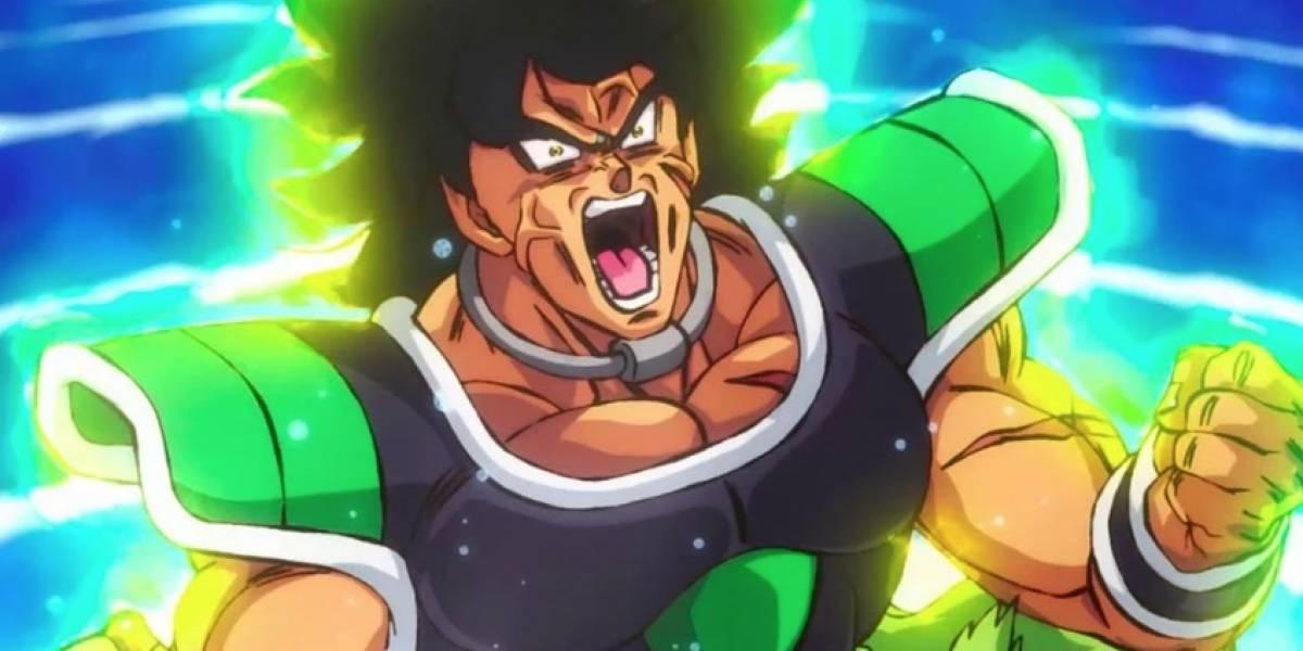 'Dragon Ball Super: Broly' Lo que debes saber del villano de la nueva película