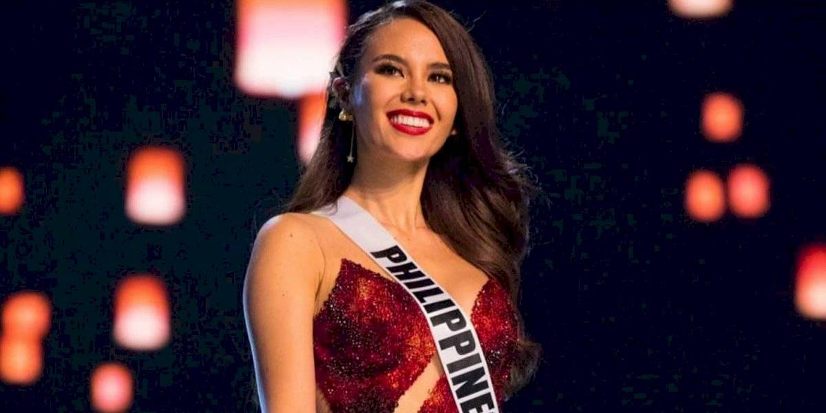 ¿Catriona Gray, Miss Universo 2018, subió de peso?
