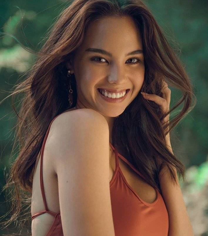 Catriona Gray, Miss Universe