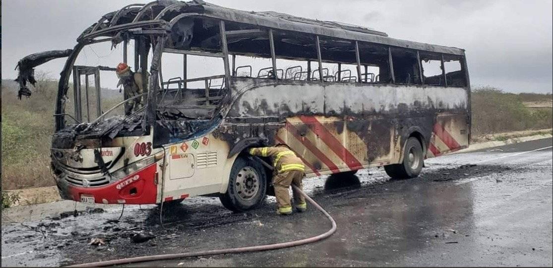 Bus de