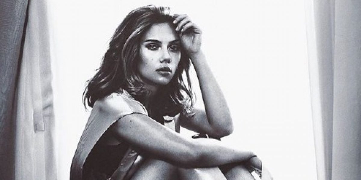 Polémica de videos porno envuelve a Scarlett Johansson