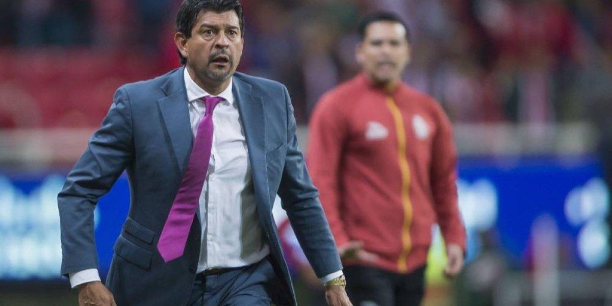 Chivas promete dar seriedad a la Copa MX