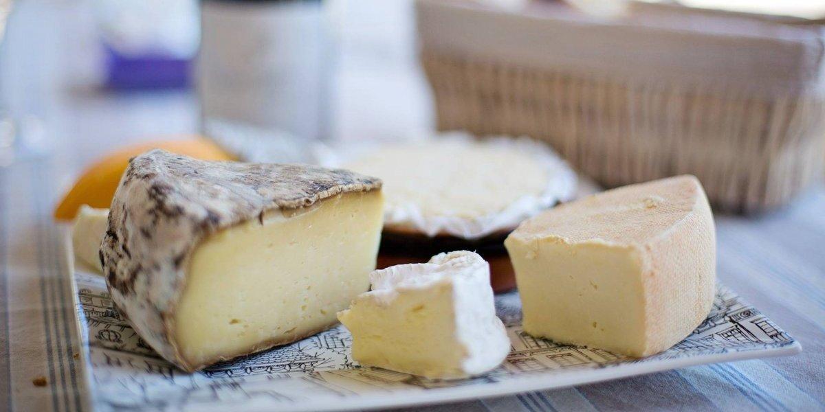 Comer queijo todo dia em pequenas quantidades faz bem para a saúde, diz estudo