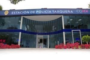 Estaciones de Policía