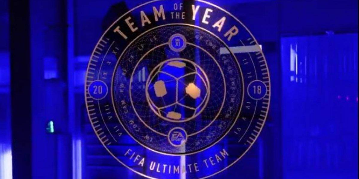 TOTY FIFA 19: Confira o time dos melhores jogadores de 2018 e o vídeo de anúncio