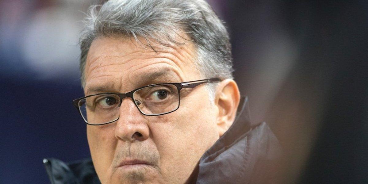 ¿Quién es Gerardo 'El Tata' Martino, nuevo DT del Tricolor?