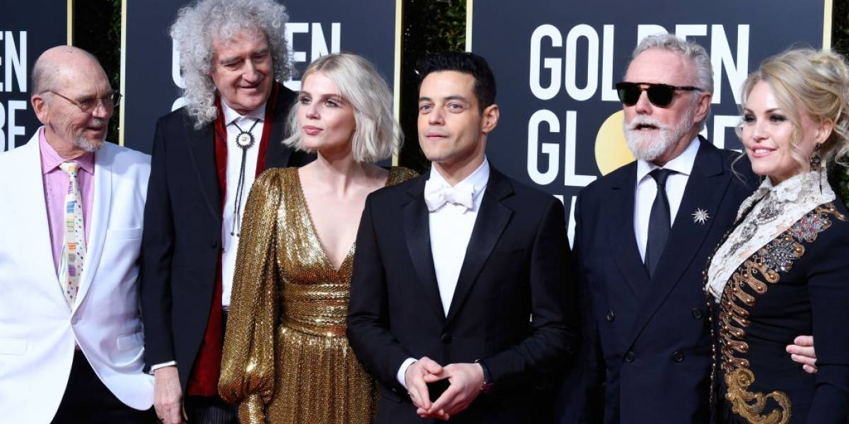 Globo de Ouro 2019: Vitória de 'Bohemian Rhapsody' divide a web; veja memes