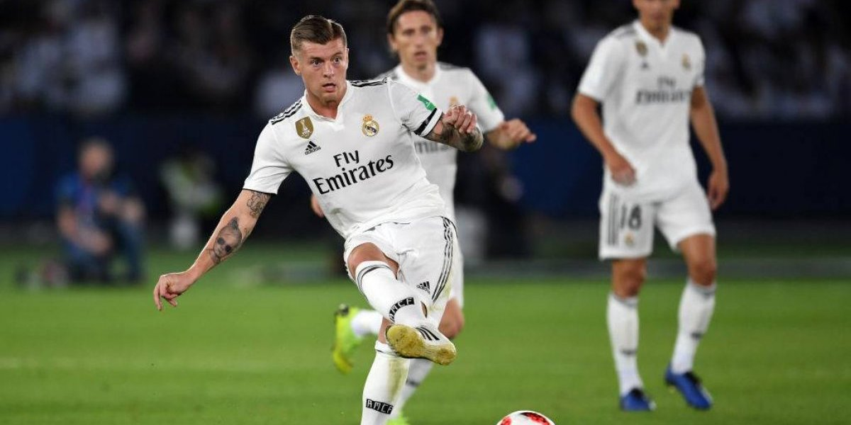 "Real Madrid es puro drama y Toni Kross se suma al ""hospital merengue"""