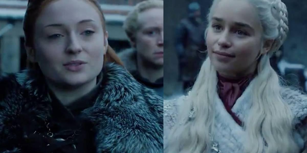 HBO divulga trailer da última temporada de 'Game of Thrones'