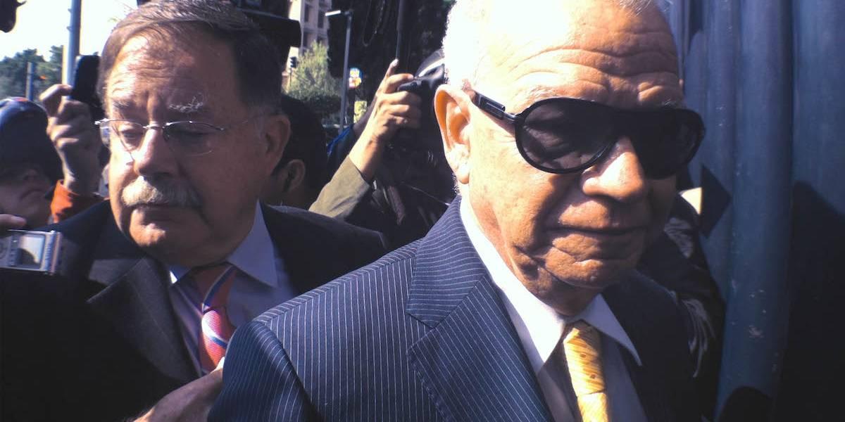 Conceden prisión domiciliaria al ex gobernador Andrés Granier