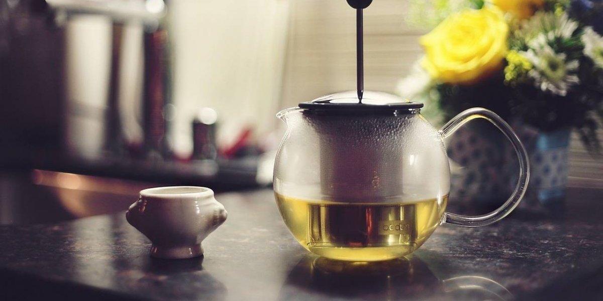 Chá verde com limão: receita ajuda a emagrecer e contém dezenas de antioxidantes
