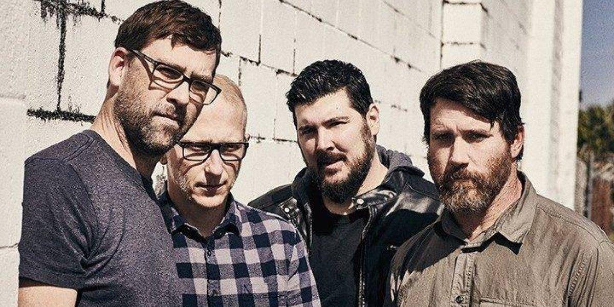 Hot Water Music anuncia su debut en Chile