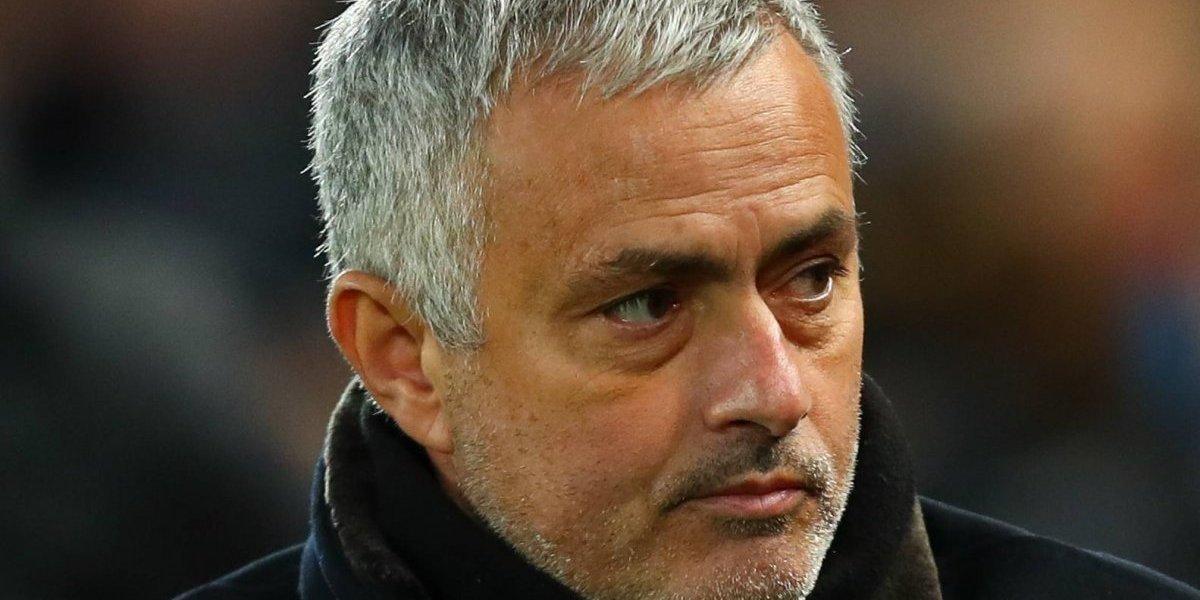 Mourinho podría llegar al banquillo del Benfica de Portugal
